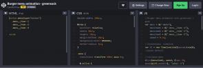 Burger menu animation - greensock - Google Chrome 01.11.2020 17_07_16.png
